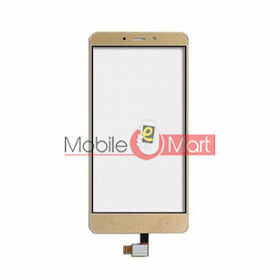 Touch Screen Digitizer For Mi Redmi Note 4