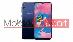 Lcd Display With Touch Screen Digitizer Panel For Samsung Galaxy M30