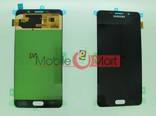Lcd Display With Touch Screen Digitizer Panel For Samsung Galaxy A7 2016 A710