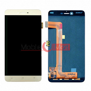 Lcd Display With Touch Screen Digitizer Panel For Gionee S6