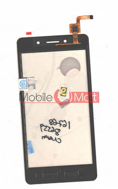Touch Screen Digitizer For Spice K601