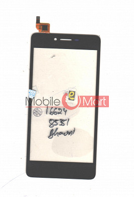 Touch Screen Digitizer For Infocus A1s M505