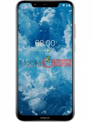 Touch Screen Glass For Nokia 7.1 Plus