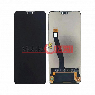 Lcd Display With Touch Screen Digitizer Panel For Huawei Y9 (2019)