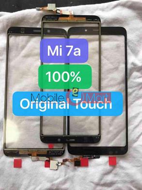 Touch Screen Digitizer For  Xiaomi Redmi 7A