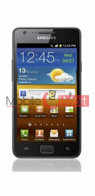 Touch Screen Digitizer For Samsung I9100 Galaxy S II
