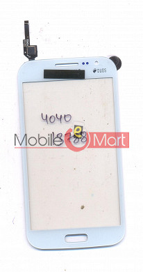 New Touch Screen Digitizer For Samsung Galaxy Grand Quattro i8552