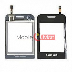 Touch Screen Digitizer For Samsung C3262