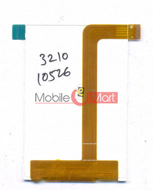 Lcd Display Screen For Lava Iris 352 Flair