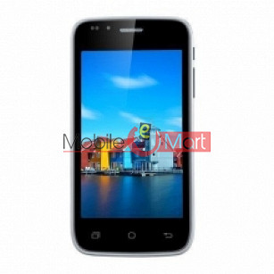 Touch Screen Digitizer For Iball Andi 4g Arc 2