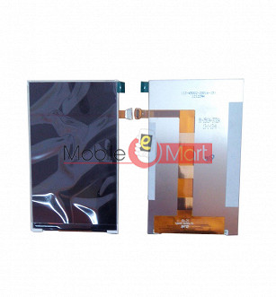 New LCD Display Screen For Lava Iris 502