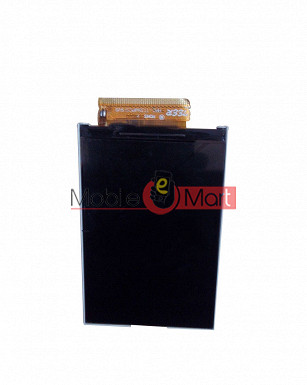 New LCD Display Screen For Lava Iris 349