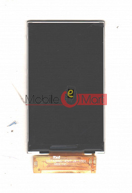 LCD Display Screen For Lava Iris 402, 402+