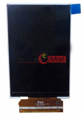 New LCD Display Screen For Lava Iris 356