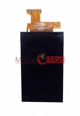 LCD Display Screen For Lava Iris 250