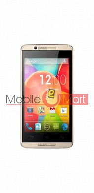 Touch Screen Digitizer For Intex Aqua 3G Pro