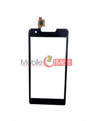 Touch Screen Digitizer For Intex Aqua Amaze