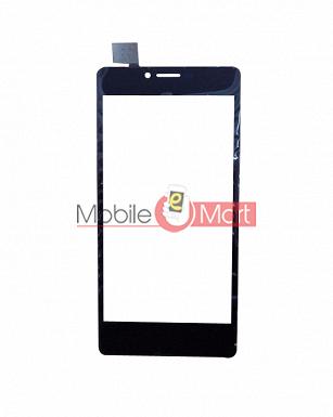 Touch Screen Digitizer Glass For Intex Aqua Star HD