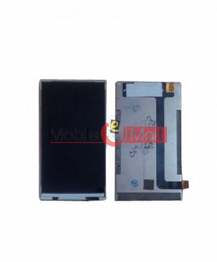 Lcd Display Screen For Lava Iris X1