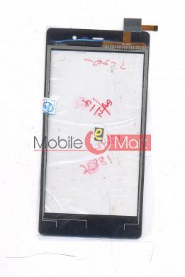 Touch Screen Digitizer For Karbonn Titanium S205