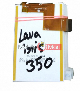 Lcd Display Screen Replacement For Lava Iris 350