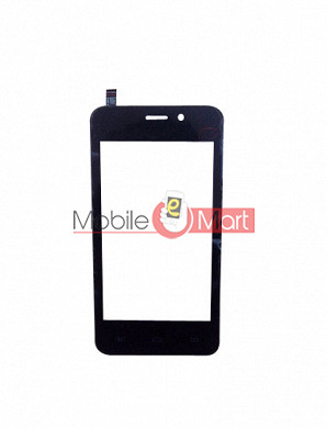Touch Screen Digitizer Glass For Karbonn A99i