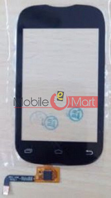 Touch Screen Digitizer For Karbonn K62+