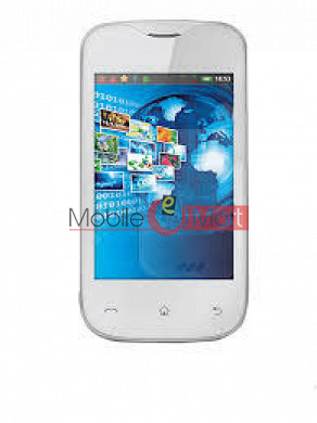 Lcd Display Screen For Lava Discover 137