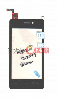 Touch Screen Digitizer For Lava Flair P2