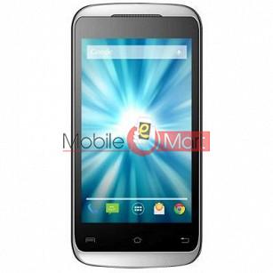 Touch Screen Digitizer For Lava Iris 3G 412