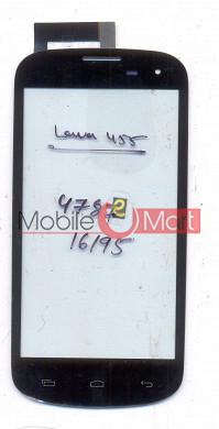 Touch Screen Digitizer For Lava Iris 455