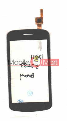 Touch Screen Digitizer For Lava Iris 401e