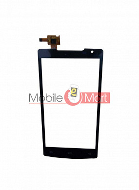 Touch Screen Digitizer For Lava Iris 506Q