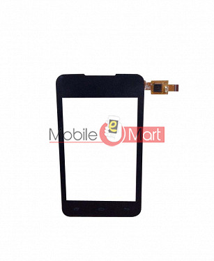 Touch Screen Digitizer For Lava Iris 349s