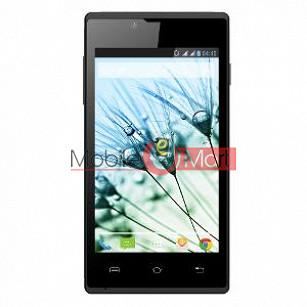 Touch Screen Digitizer Glass For Lava Iris 250