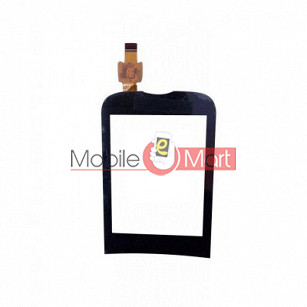 Touch Screen Digitizer For Lava Discover 128 star