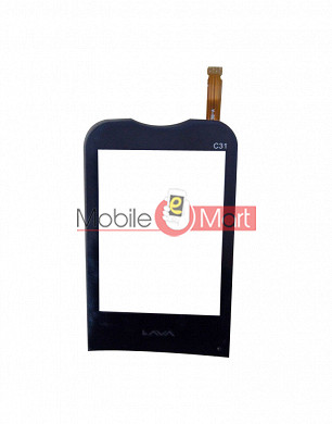 New Touch Screen Digitizer For Lava C31