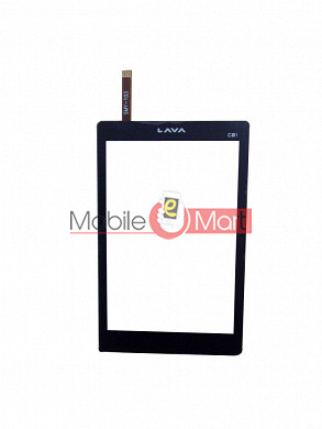 New Touch Screen Digitizer For Lava C81