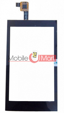 New Touch Screen Digitizer For Lava Iris 402