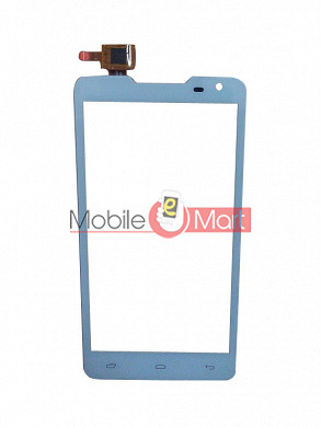 New Touch Screen Digitizer For Lava Iris 504Q