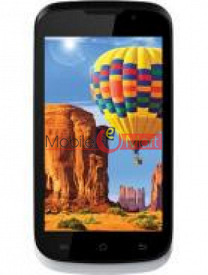 Lcd Display Screen For Intex Cloud Y10
