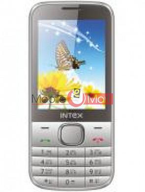 Lcd Display Screen For Intex Platinum 2.8