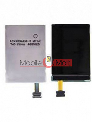 Lcd Display Screen For LCD Display  Nokia 6350 6555 7500 8600