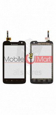 Touch Screen Digitizer For Lenovo A789