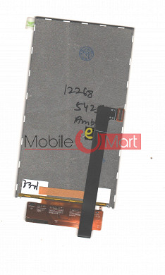 Lcd Display Screen For Intex Aqua Shine 4G