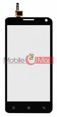 Touch Screen Digitizer For Lenovo S580