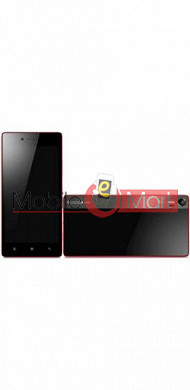Touch Screen Digitizer For Lenovo Vibe Shot