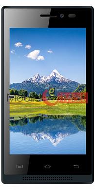 Lcd Display Screen For Intex Aqua Y2