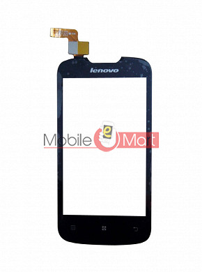 Touch Screen Digitizer Glass For Lenovo A690