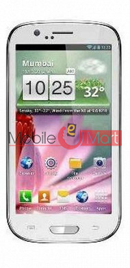 Touch Screen Digitizer For Maxx AX3 Duo